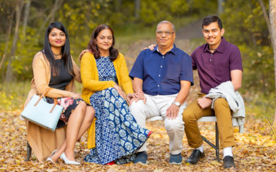 Family Photographs: Three reasons why you should have?